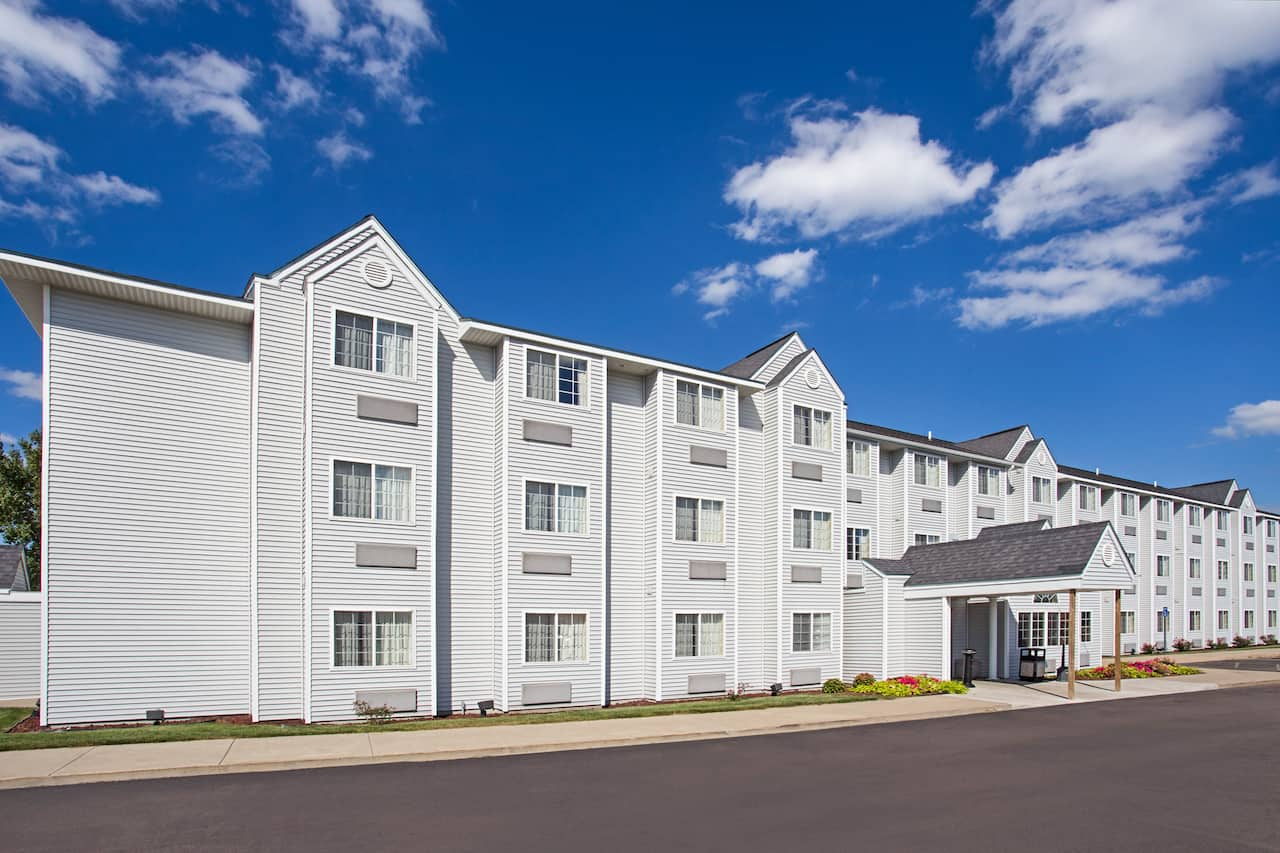 Microtel Inn & Suites by Wyndham Holland in  Grand Rapids,  Michigan