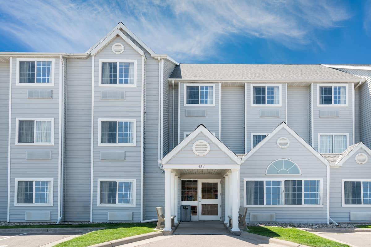 Microtel Inn Suites By Wyndham New Ulm