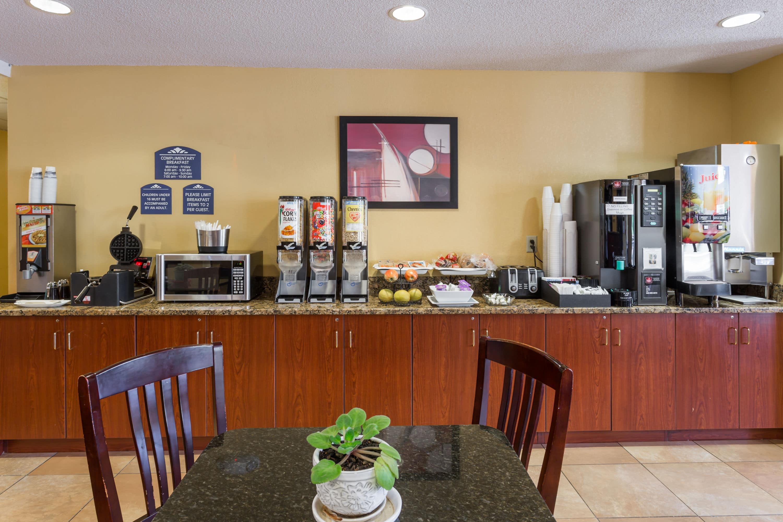 Microtel Inn Suites By Wyndham Hillsborough Hillsborough