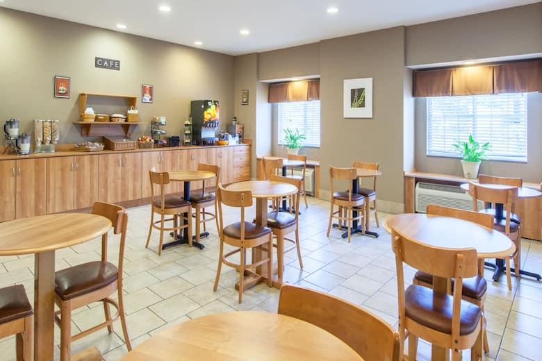 Property Amenity At Microtel Inn Suites By Wyndham Johnstown In New York