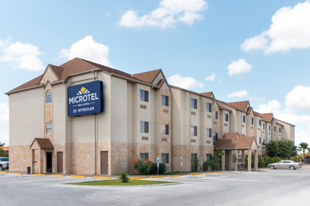 Microtel Inn Suites By Wyndham Eagle P