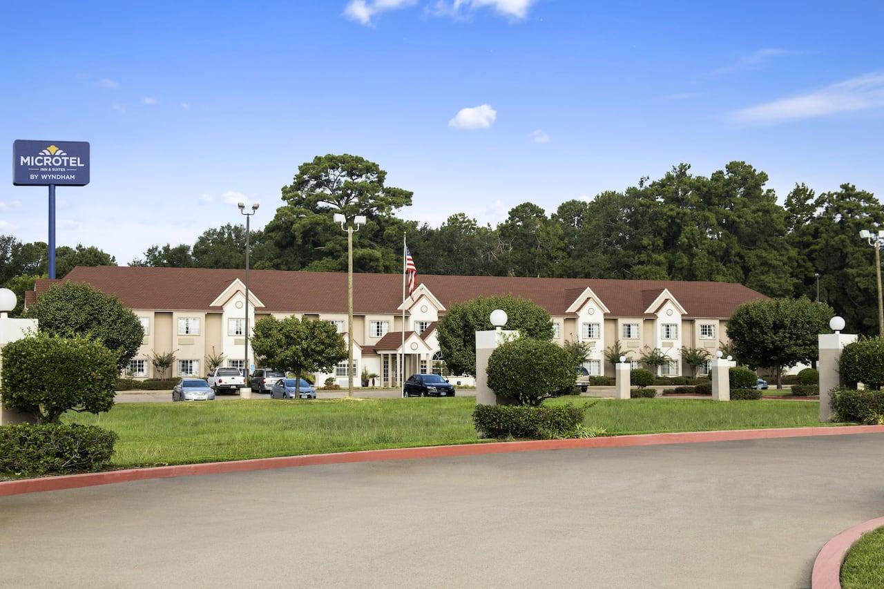 Microtel Inn & Suites by Wyndham Longview in  Kilgore,  Texas