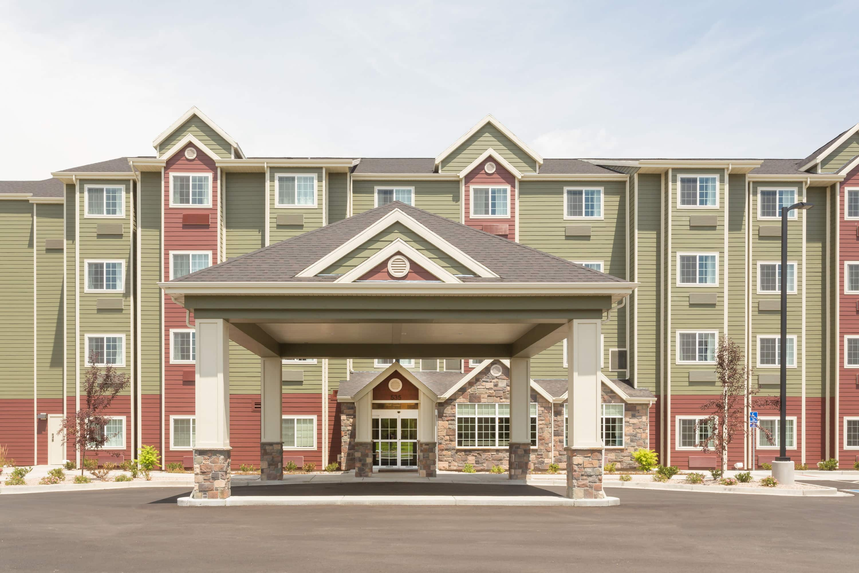 Microtel Inn Suites By Wyndham Springville Provo Ut Hotels