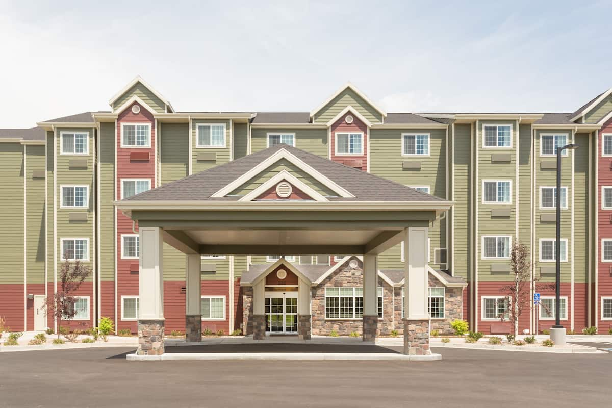 Microtel Inn Suites By Wyndham Springville