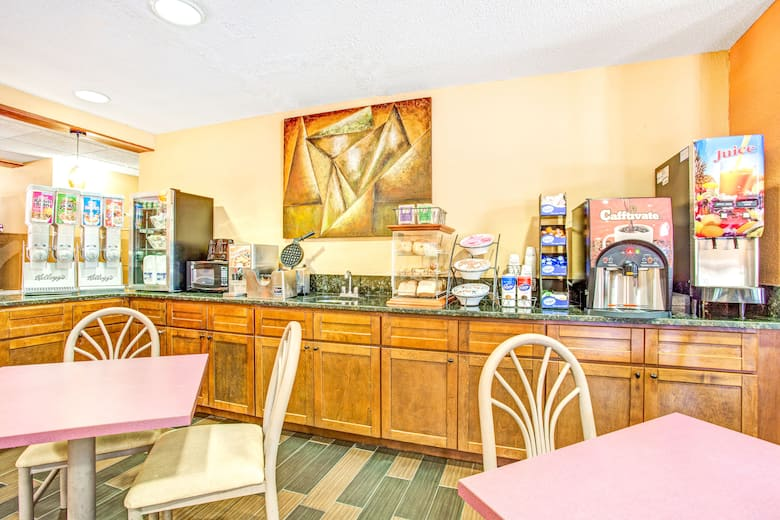 Property Amenity At Microtel Inn Suites By Wyndham Newport News Airport In