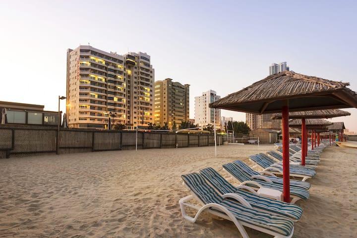 Дубай рамада бич жилье в германии купить недорого