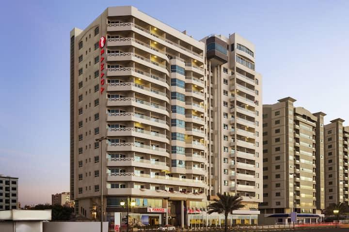 Ramada adjman коммерческая недвижимость в валенсии