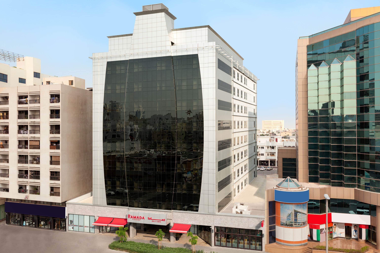 Отель ramada дубай купить квартиру дубае