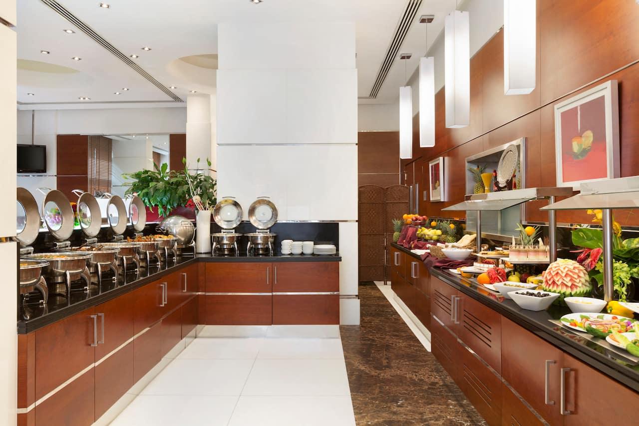 at the Ramada Hotel & Suites Sharjah in Sharjah, United Arab Emirates