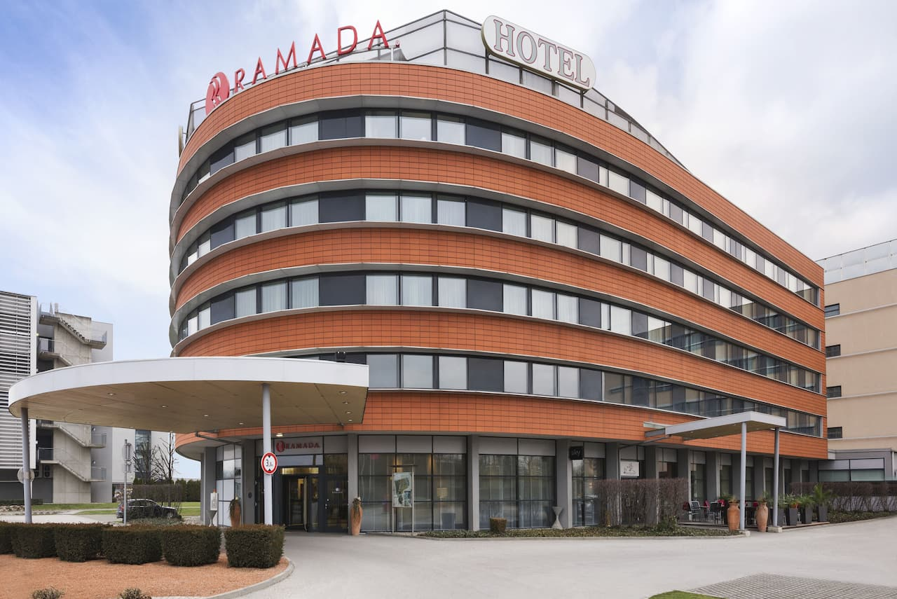Ramada Graz/Premstaetten in  Radkersburg District,  AUSTRIA