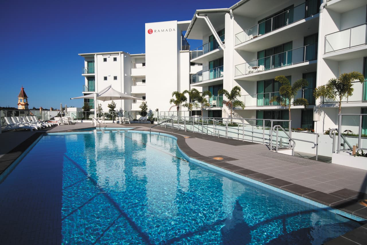 Ramada Hotel & Suites Ballina Byron in Ballina, AUSTRALIA