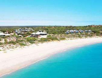 at the Ramada Eco Beach Resort Broome in Broome, Australia