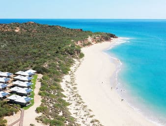 Ramada Eco Beach Resort Broome in  Broome,  AUSTRALIA