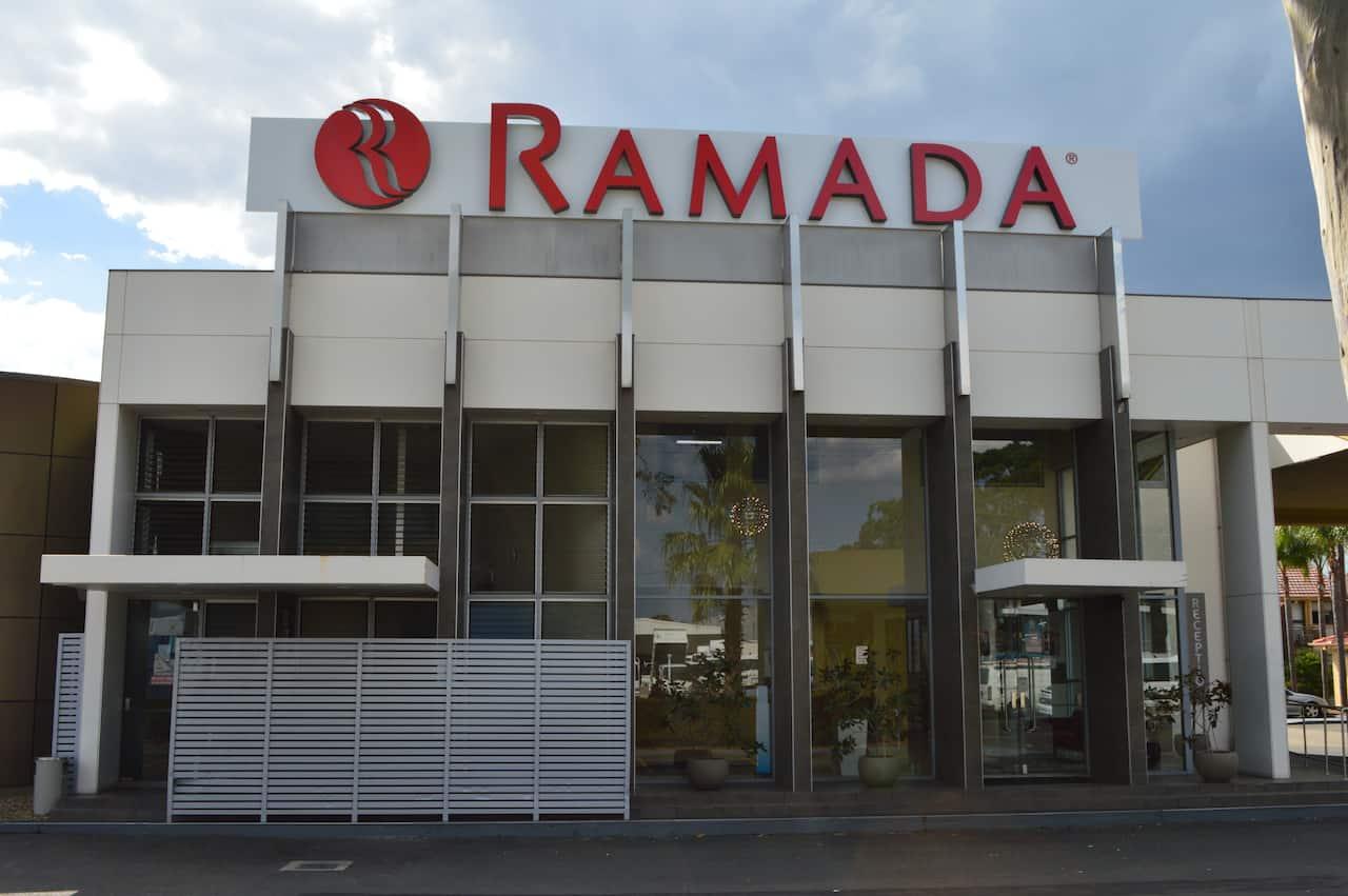 Ramada Hotel and Suites Sydney Cabramatta in  North Sydney,  AUSTRALIA