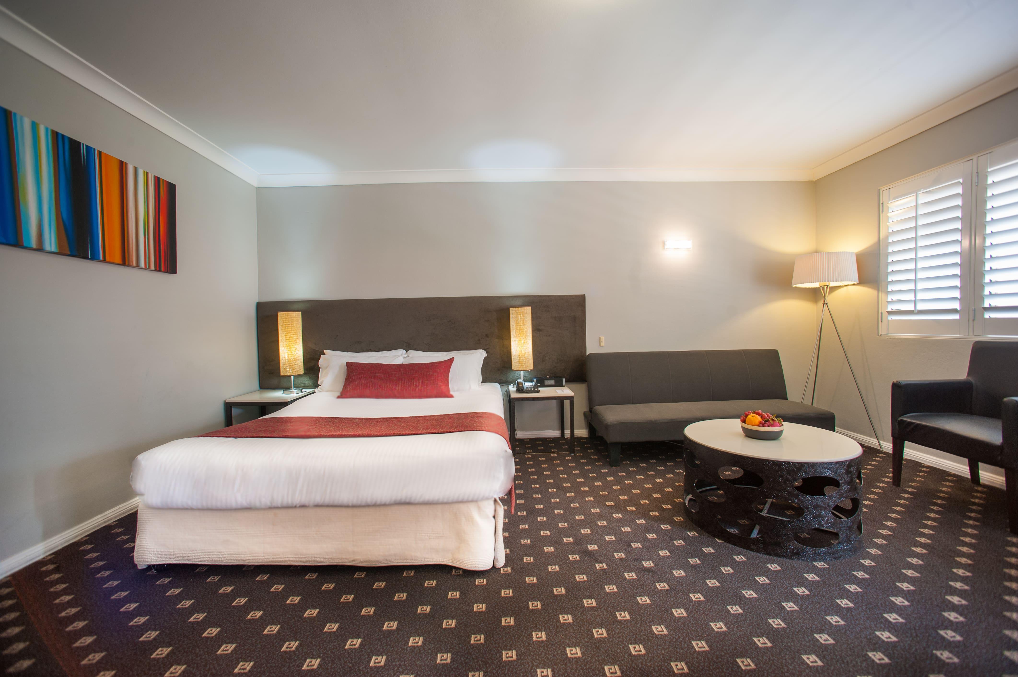 Ramada Hotel & Suites by Wyndham Sydney Cabramatta