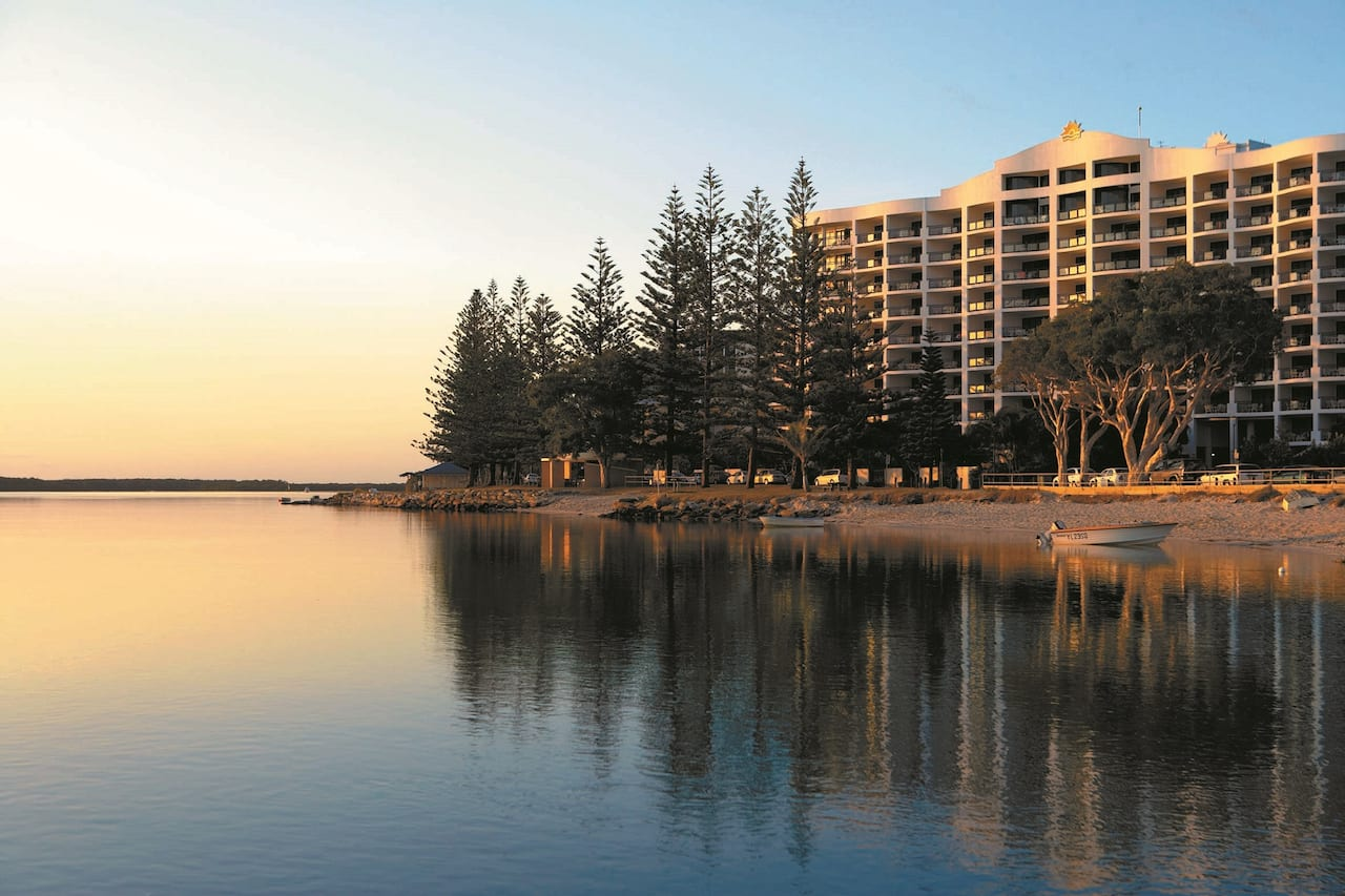 Ramada Resort Golden Beach in Marcoola, AUSTRALIA