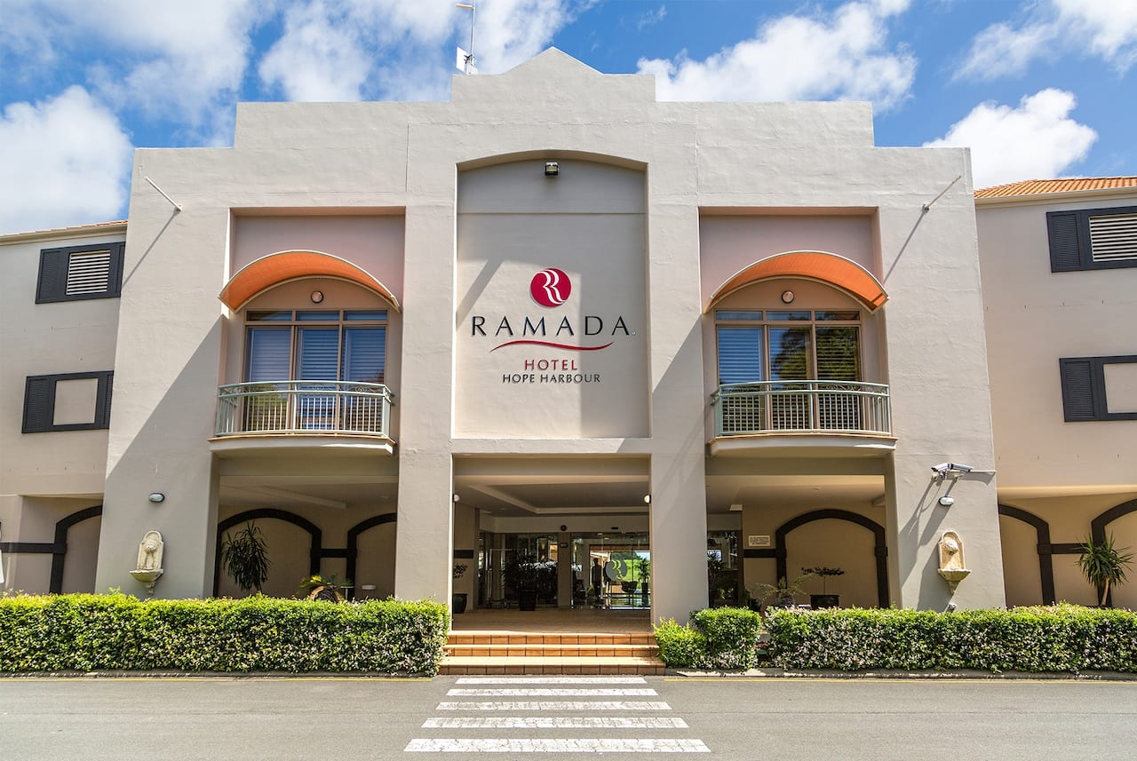 Ramada Hotel Hope Harbour in Gold Coast, AUSTRALIA