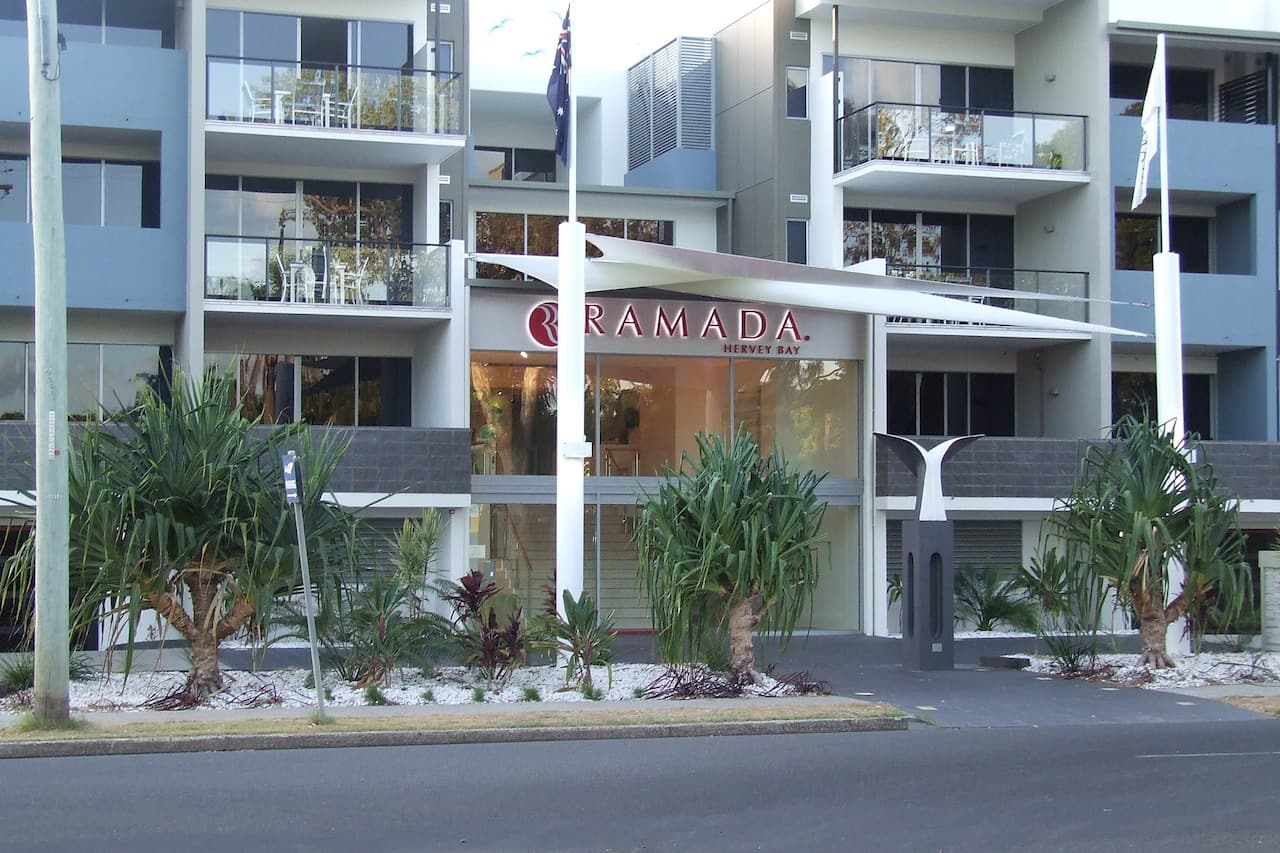 Ramada Hervey Bay in  Hervey Bay,  AUSTRALIA