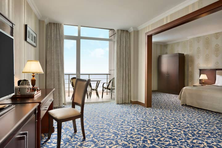 Ramada Baku suite in Baku, Other than US/Canada