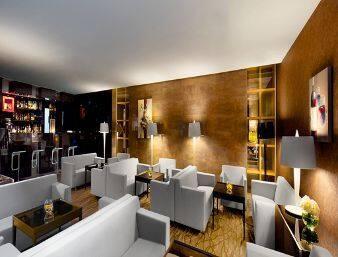 at the Ramada Hotel and Suites Baku in Baku, Azerbaijan