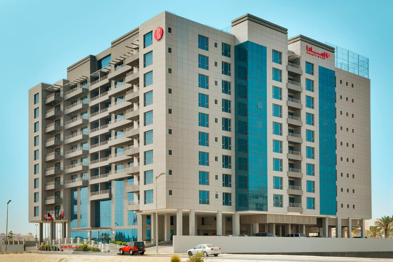 Ramada Hotel and Suites Amwaj Islands Manama in Juffair, Bahrain