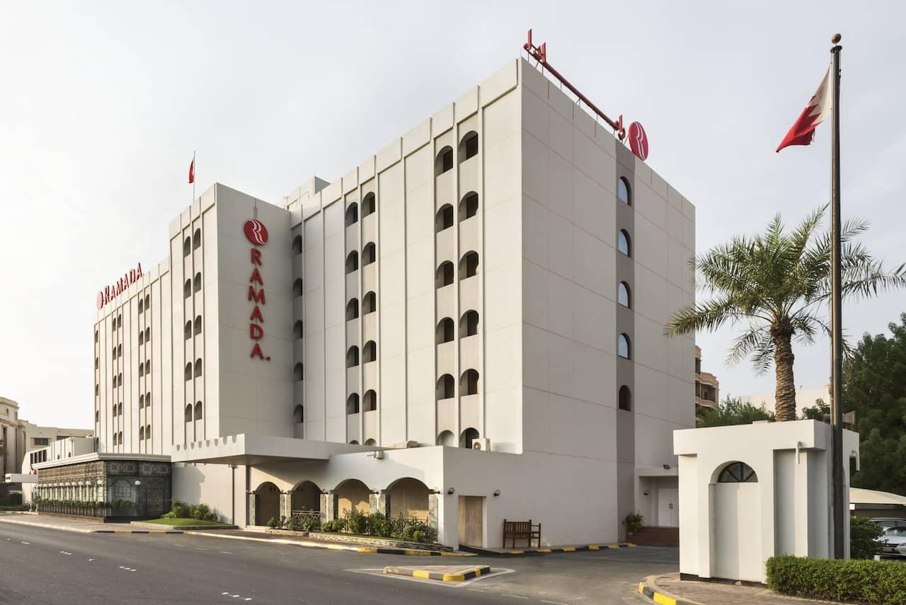 Ramada Hotel Bahrain in Al Khobar, SAUDI ARABIA