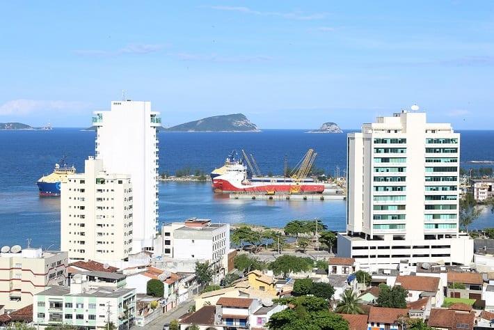 Ramada Hotel & Suites Macae in  Macae,  BRAZIL