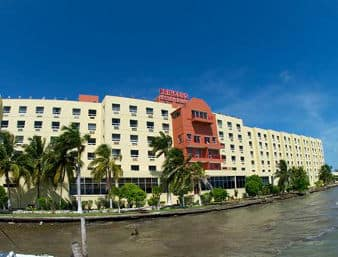 Ramada Belize City Princess Hotel in  Belize City,  Belize