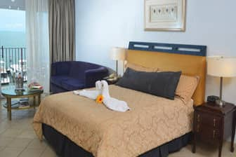 Guest Room At The Ramada By Wyndham Princess Belize City In Other Than