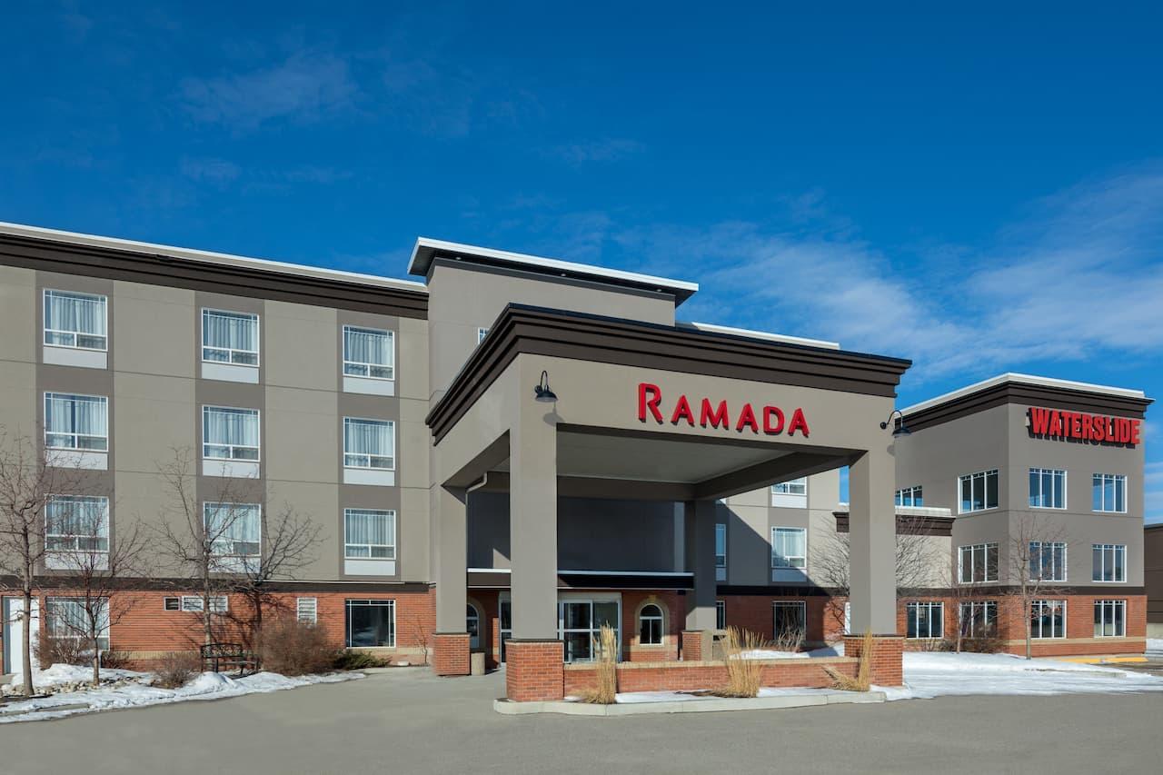 Ramada by Wyndham Cochrane in  Airdrie,  Alberta