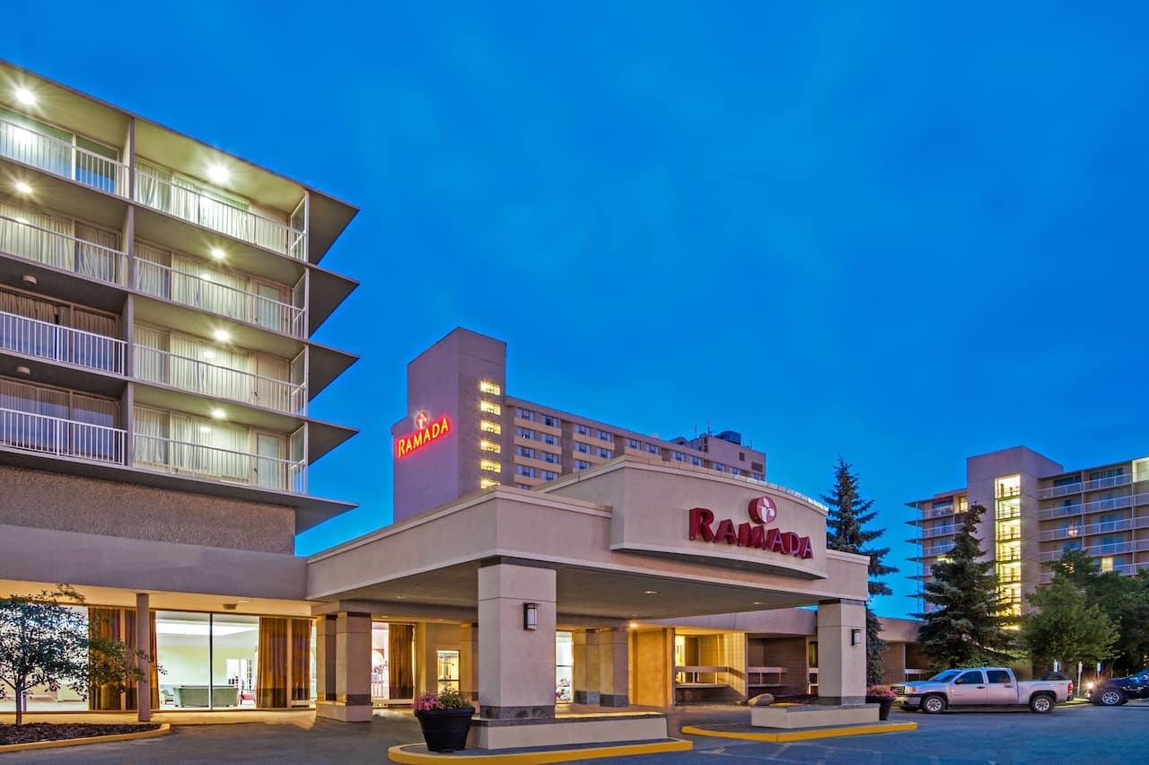 Ramada Edmonton Hotel & Conference Centre in  Edmonton,  Alberta