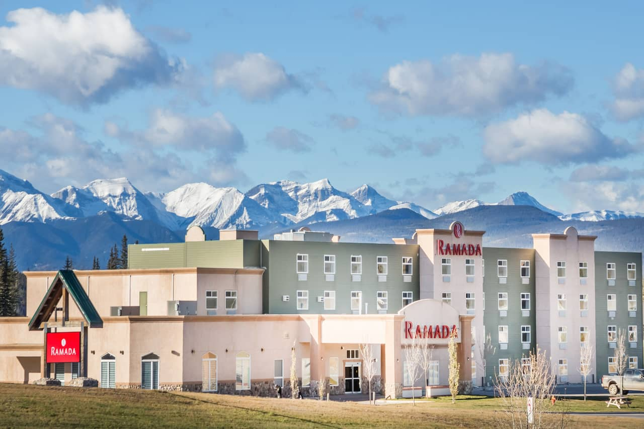 Ramada Hinton in  Hinton,  Alberta