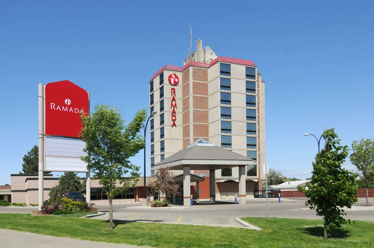 Ramada Lethbridge in  Lethbridge,  Alberta