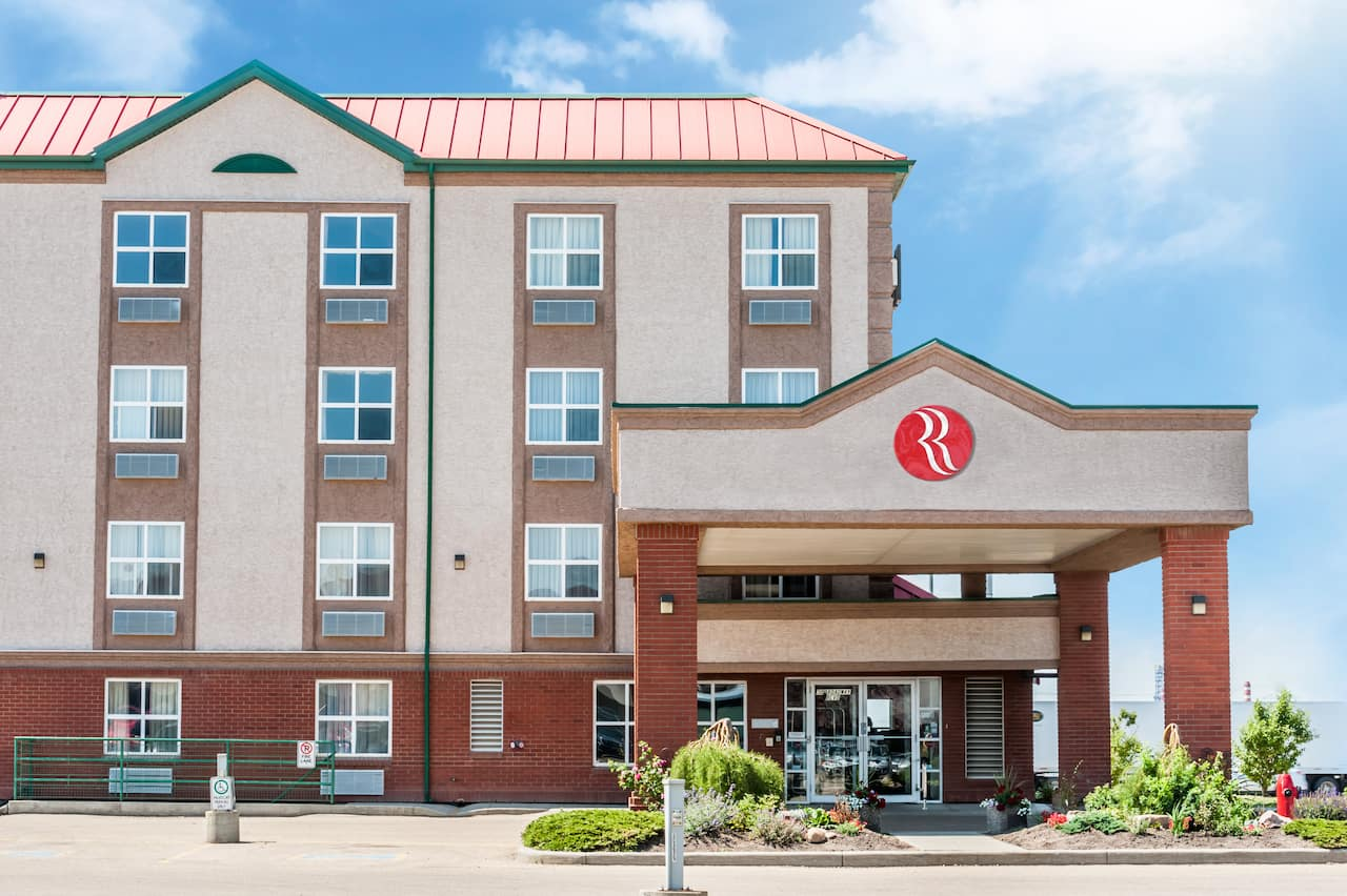 Ramada by Wyndham Sherwood Park in  Fort Saskatchewan,  Alberta