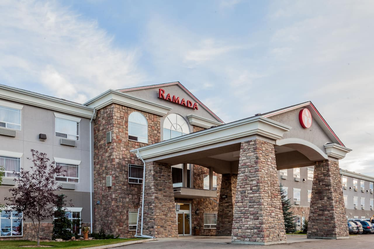 Ramada by Wyndham Westlock in  Westlock,  Alberta