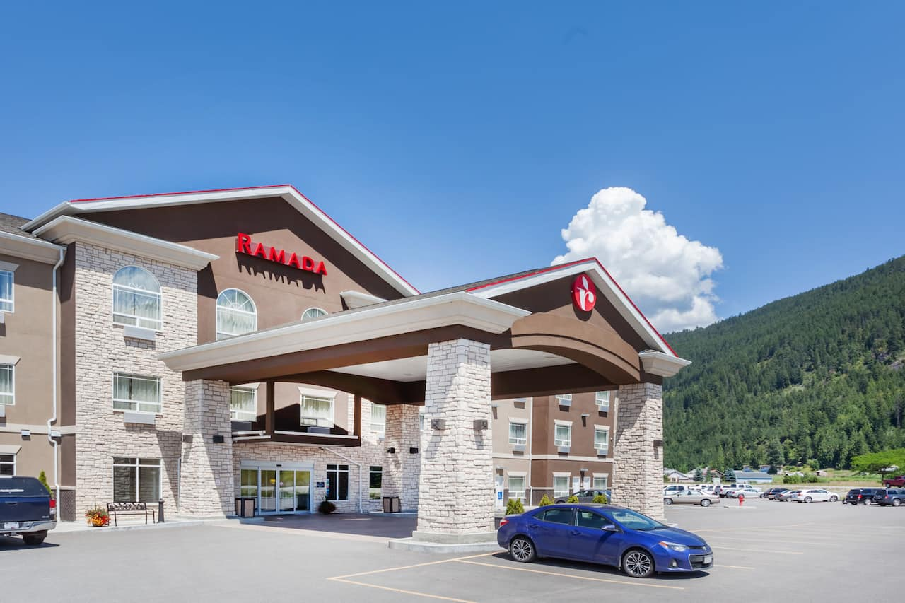 Ramada Creston in  Creston,  British_Columbia