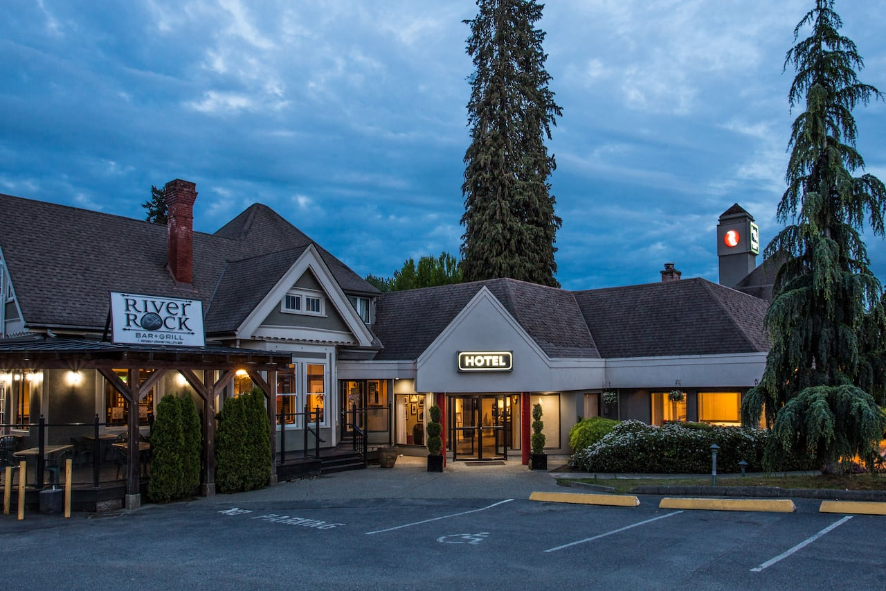 Ramada Duncan Cowichan Valley in  Sidney,  British_Columbia
