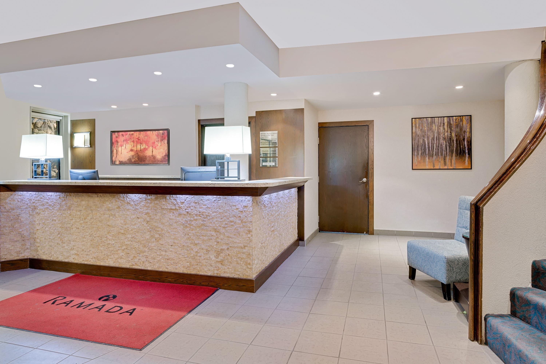 Ramada by Wyndham Kamloops | Kamloops, BC Hotels
