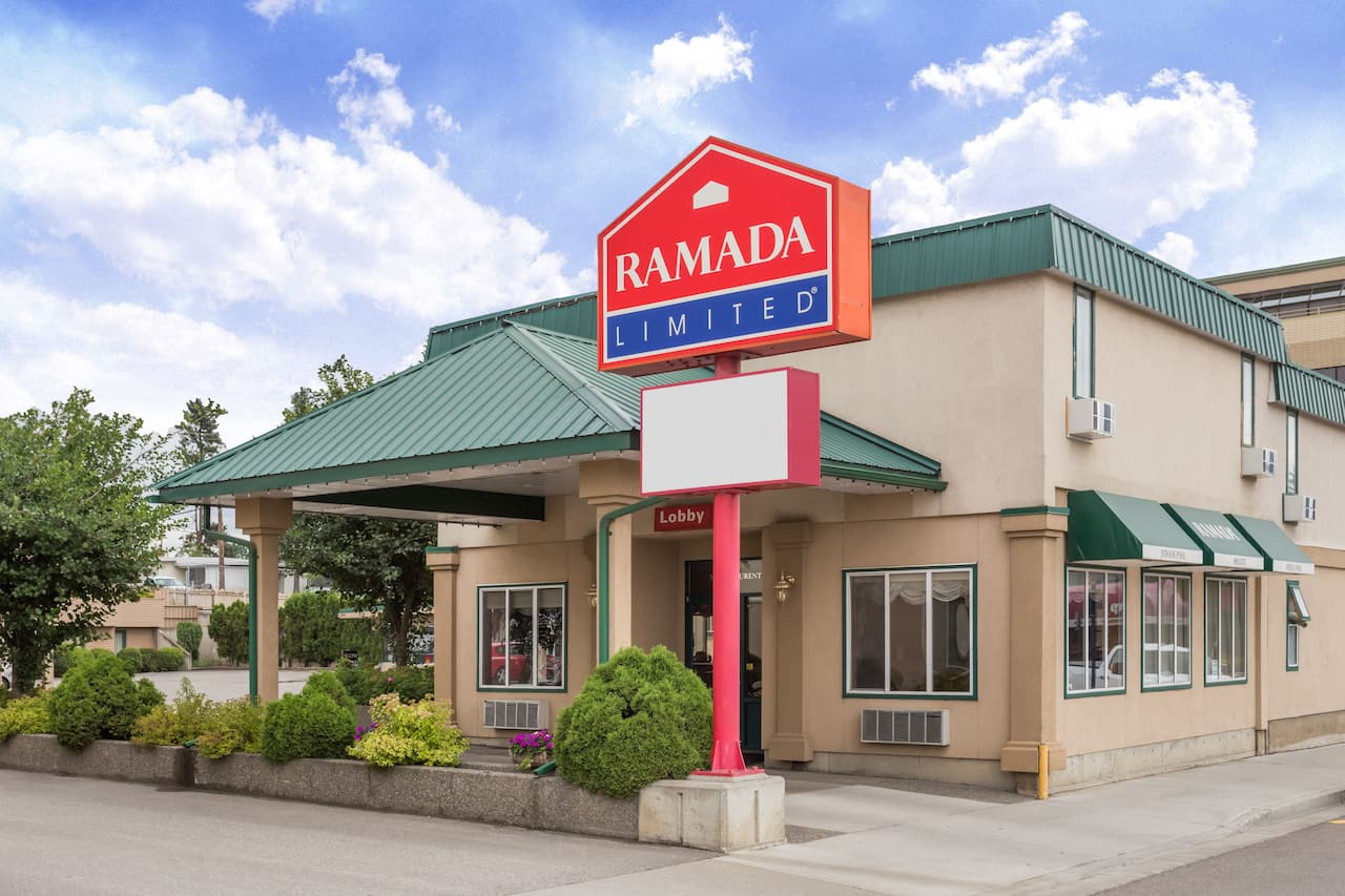 Ramada Limited Quesnel in Quesnel, British Columbia