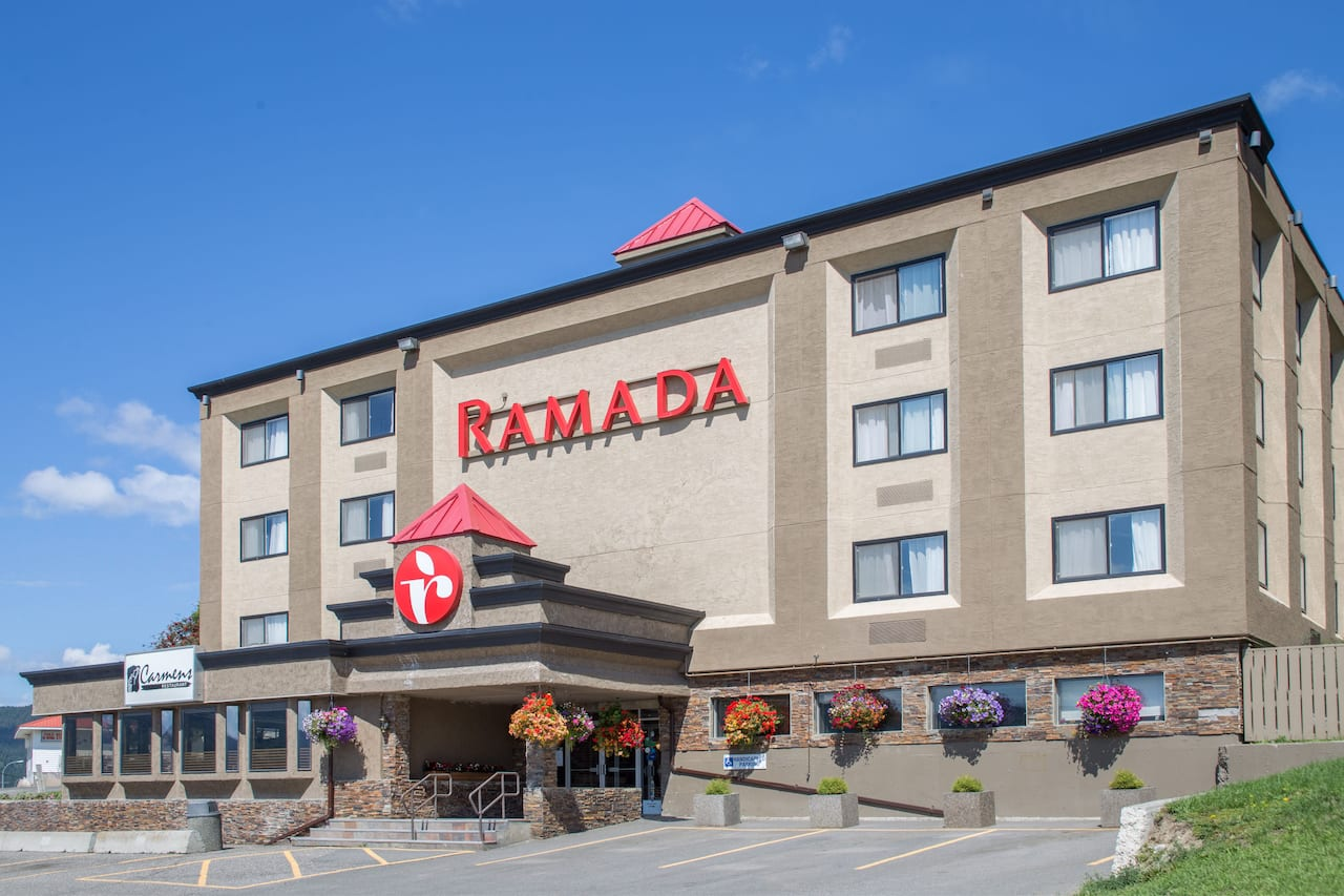 Ramada Williams Lake in Williams Lake, British_Columbia