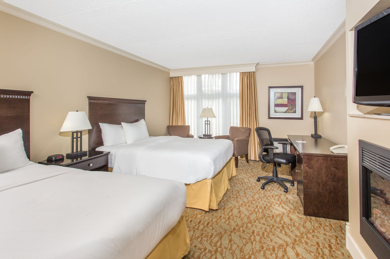 at the Ramada Cornwall in Cornwall, Ontario