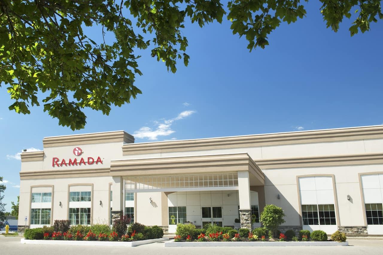 Ramada Trenton in Trenton, Ontario