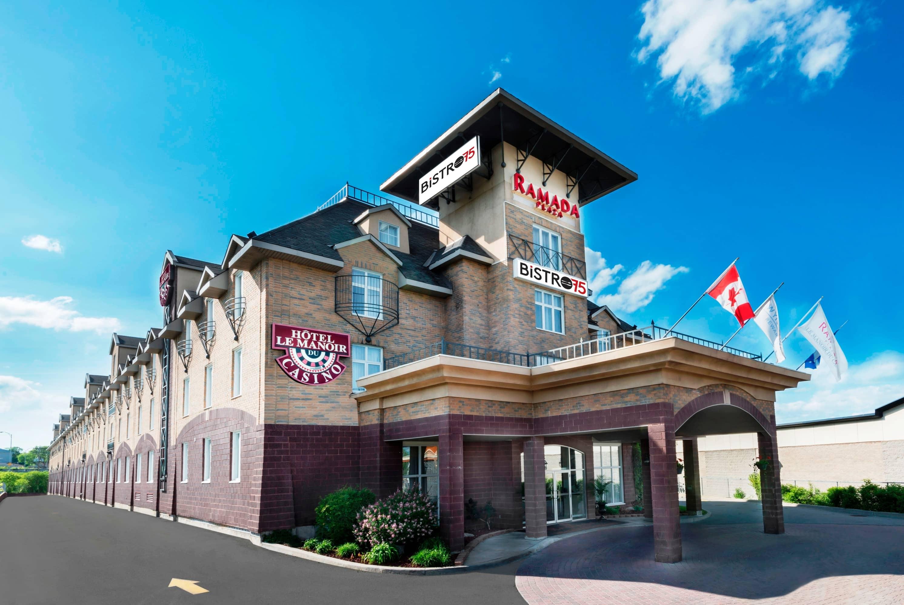 Ramada casino lac leamy sirenis tropical suites casino & spa reviews