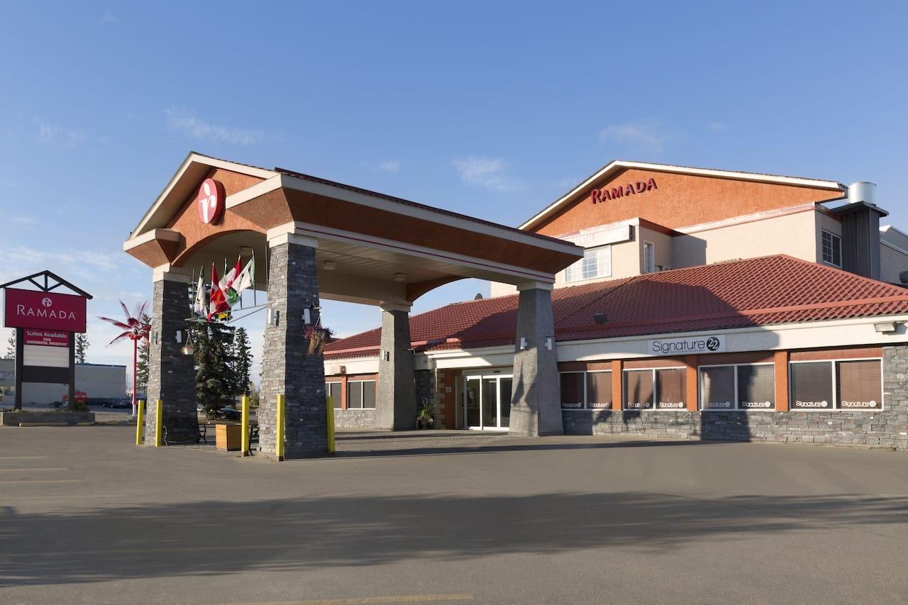 Ramada Prince Albert in Prince Albert, Saskatchewan