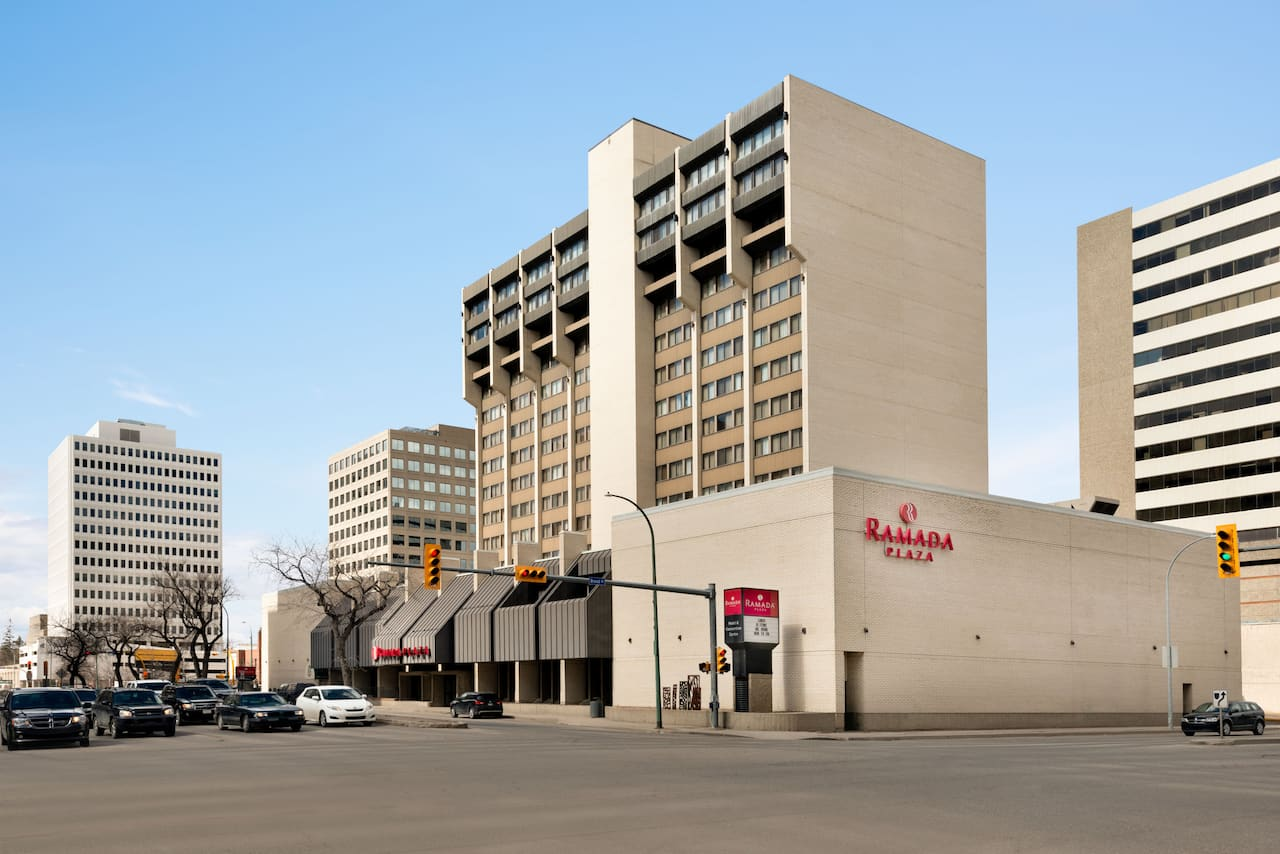 Ramada Plaza Regina Downtown in  Emerald Park,  Saskatchewan