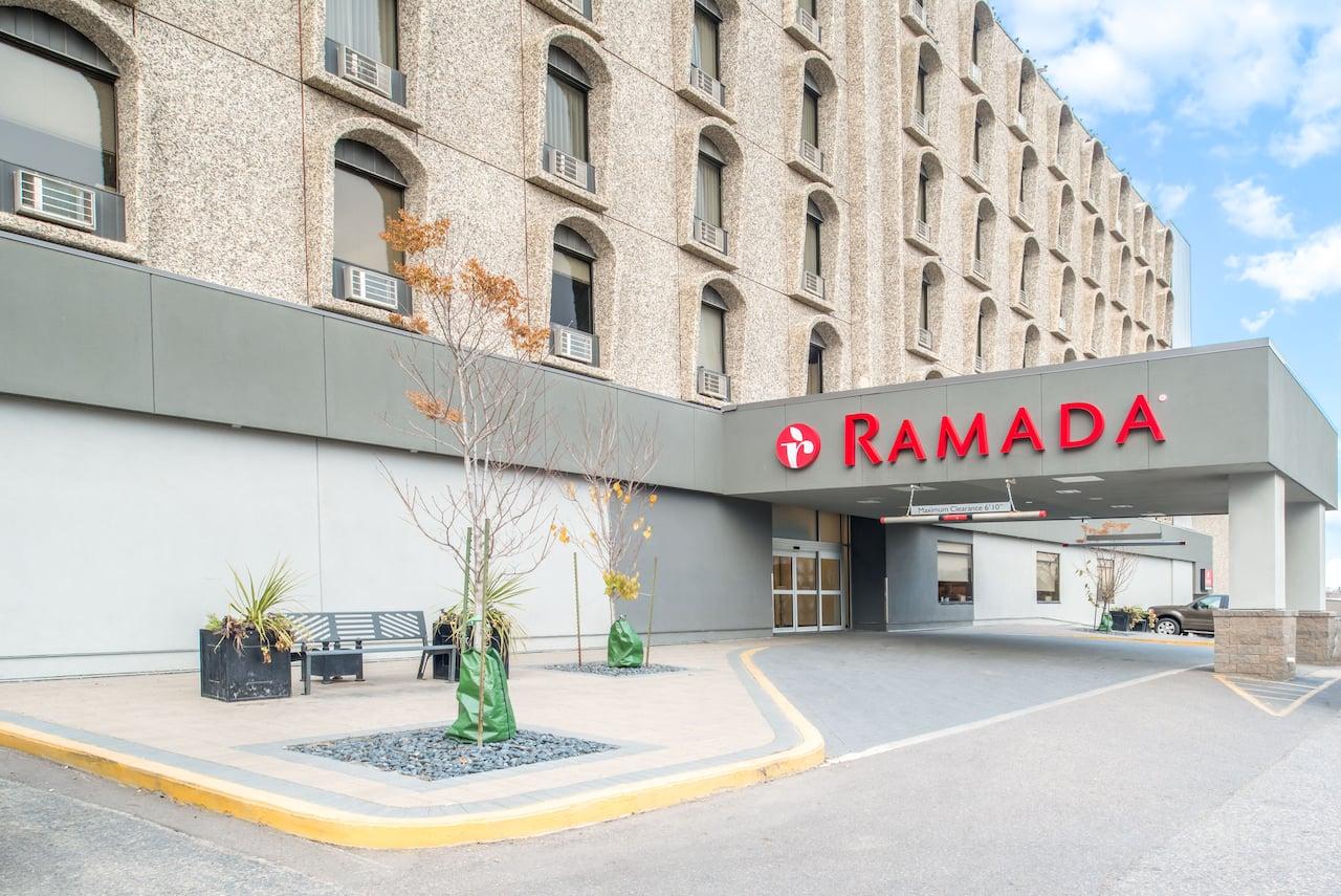Ramada Saskatoon in Saskatoon, Saskatchewan