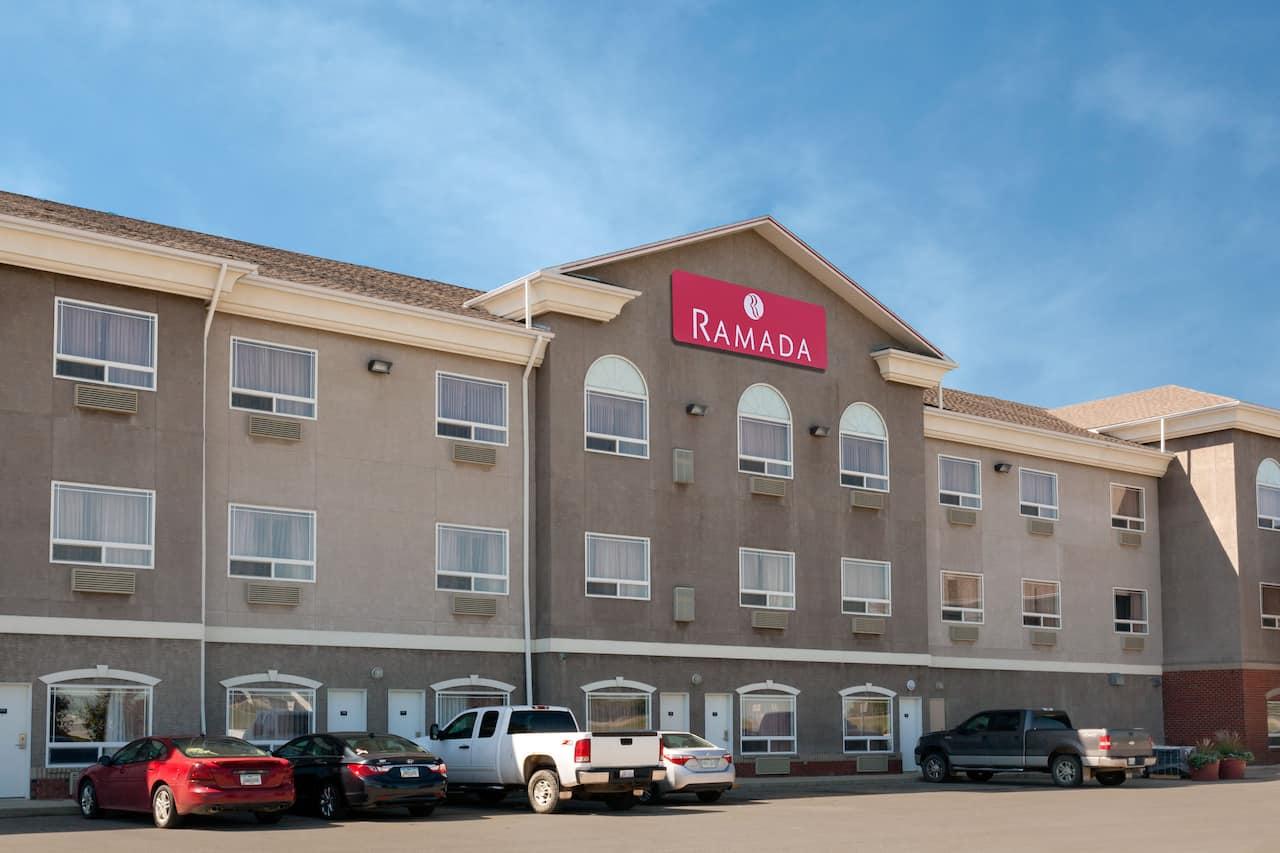 Ramada Weyburn in Weyburn, Saskatchewan