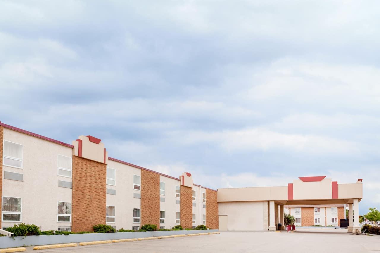Ramada by Wyndham Yorkton in  Melville,  Saskatchewan