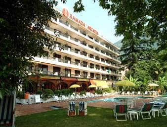 Ramada Arcadia Locarno in  Locarno,  Switzerland
