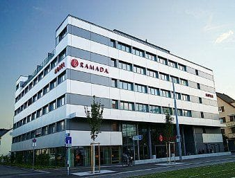 Ramada Zurich City in  ,